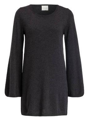 FINE EDGE Long-Pullover aus Cashmere