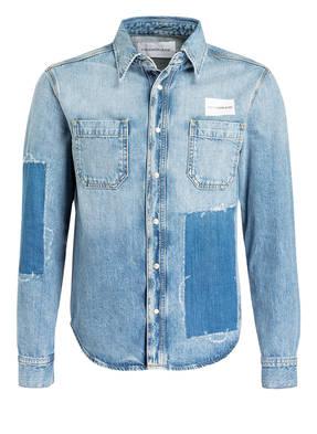 Calvin Klein Jeans Jeanshemd Regular Fit
