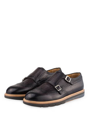 MAGNANNI Double-Monks