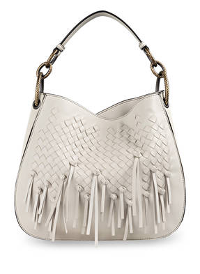 BOTTEGA VENETA Hobo-Bag LOOP SMALL