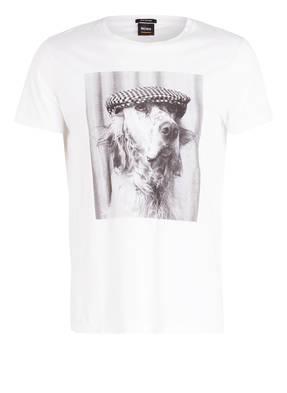 BOSS T-Shirt TEEDOG