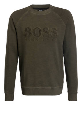BOSS Sweatshirt WAYMAN