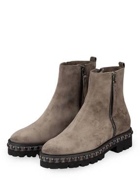 KENNEL & SCHMENGER Plateau-Boots NIA