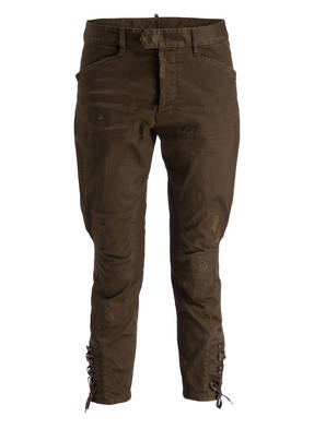 DSQUARED2 7/8-Hose