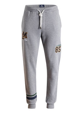 LA MARTINA Sweatpants