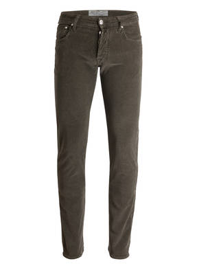 JACOB COHEN Cordhose PB 688 Slim Fit