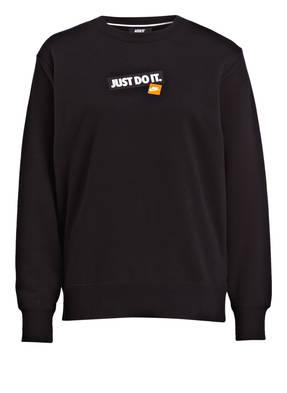 Nike Sweatshirt JUST DO IT