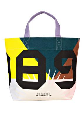 DOROTHEE SCHUMACHER Canvas-Shopper