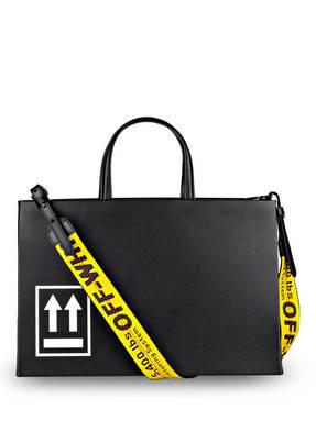 OFF-WHITE Handtasche Medium Box