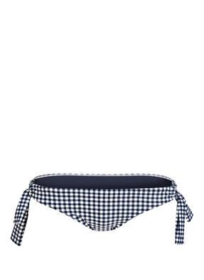 SEAFOLLY Bikini-Hose CAPRI CHECK