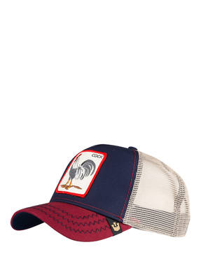 GOORIN BROS. Cap ALL AMERICAN ROOSTER