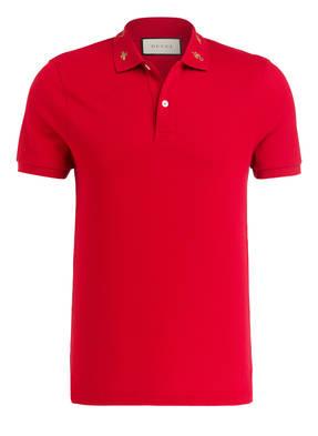 GUCCI Piqué-Poloshirt