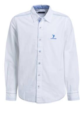 LACROSSE Hemd