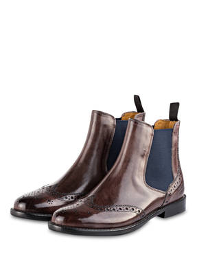 MELVIN & HAMILTON Chelsea-Boots SELINA 6