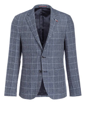 TOMMY HILFIGER Sakko Tailored-Fit