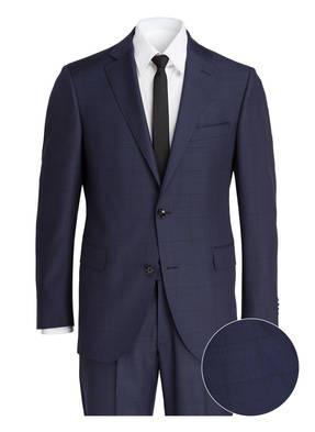 EDUARD DRESSLER Anzug EDSON-JEFF Shaped-Fit
