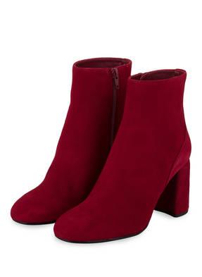 Online Boots Rote KaufenBreuninger Unisa Stiefelettenamp; qMGUVSzp