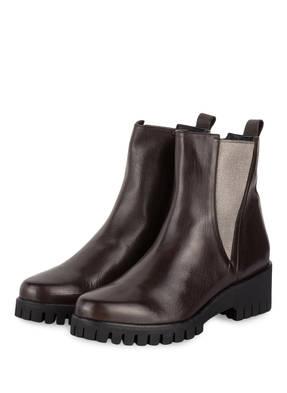 DONNA CAROLINA Chelsea-Boots