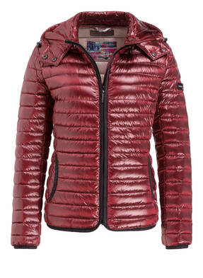 new product 5ca3e 8720f Daunenjacke