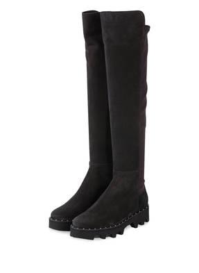 Pertini Overknee-Stiefel