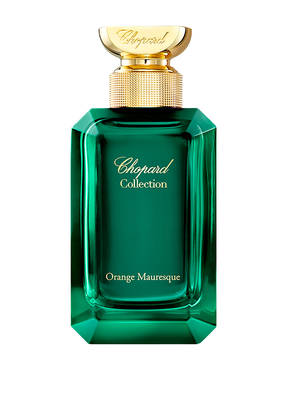 Chopard parfums ORANGE MAURESQUE