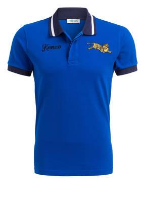 KENZO Piqué-Poloshirt