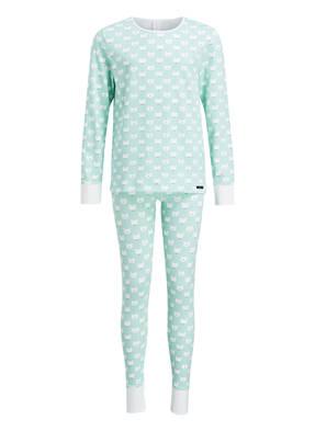 Skiny Schlafanzug
