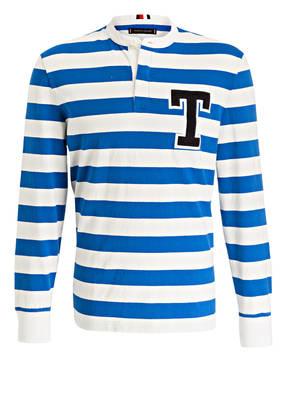 TOMMY HILFIGER Henley-Shirt