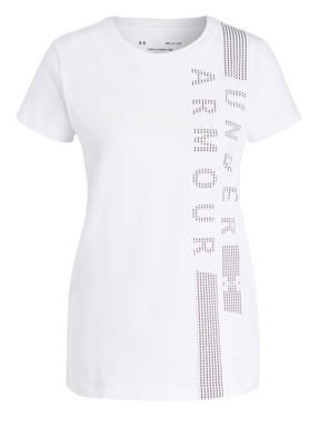 UNDER ARMOUR T-Shirt CLASSIC CREW