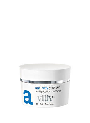viliv A – AGE-DEFY YOUR SKIN
