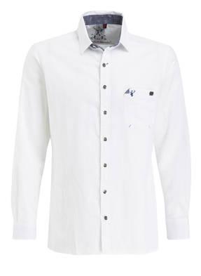 Spieth & Wensky Trachtenhemd Normal Fit