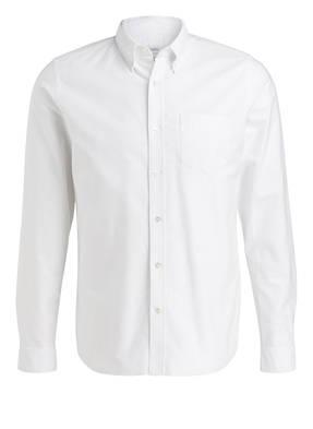 CLOSED Oxford-Hemd Slim Fit