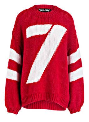 PAUL X CLAIRE Pullover SEVEN