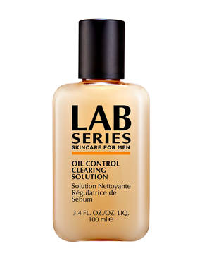 LAB SERIES OIL CONTROL SKIN CLEARING SOLUTION