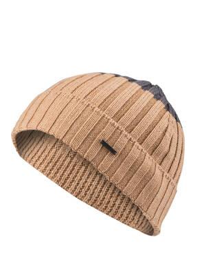 BOSS Mütze FINNIGAN aus Schurwolle