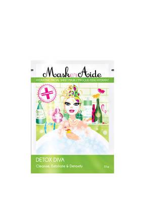 MaskerAide DETOX DIVA