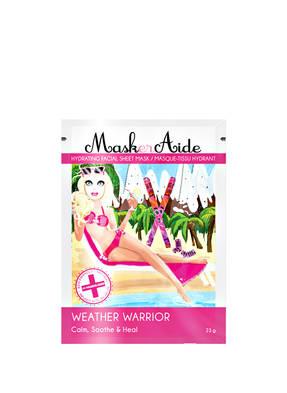 MaskerAide WEATHER WARRIOR