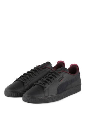 PUMA Sneaker FERRARI BASKET LS