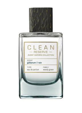 CLEAN RESERVE GALBANUM & RAIN