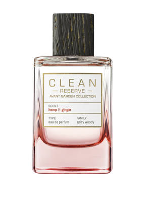 CLEAN RESERVE HEMP & GINGER