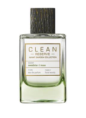 CLEAN RESERVE SWEETBRIAR & MOSS