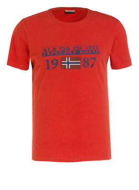 NAPAPIJRI T-Shirt SOLIN
