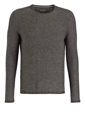 Marc O'Polo Pullover mit Yakwolle-Anteil