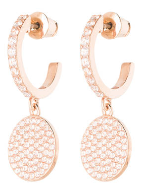 kate spade new york Creolen SHINE ON PAVE DROP