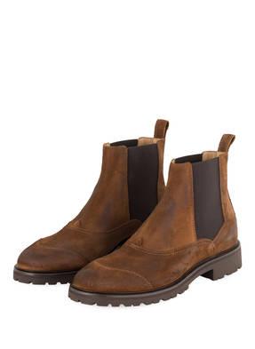 BELSTAFF Chelsea-Boots LADBROKE