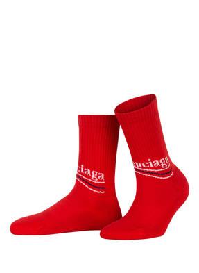 BALENCIAGA Socken WOMEN