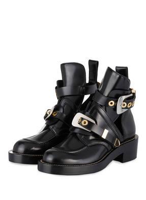 BALENCIAGA Boots CEINTURE