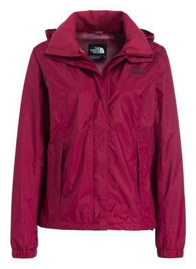 THE NORTH FACE Regenjacke RESOLVE
