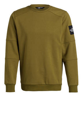 THE NORTH FACE Sweatshirt FINE CREW