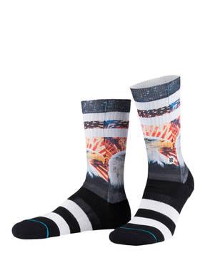 STANCE Socken CLASSIC CREW DEFENDER